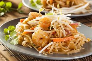 hemlagad asiatisk pad thai