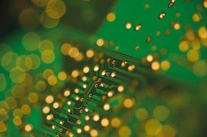 teknikbakgrund foto