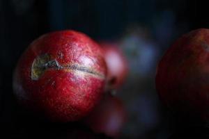 granatäpple foto