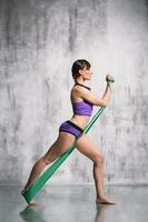 yogakvinna