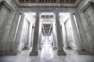 USA: s högsta domstol foto