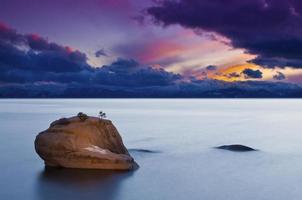 Lake Tahoe Nevada foto