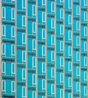 skyskrapa i New York foto