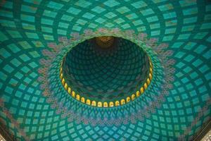 moskén inredning
