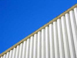 persiana arquitectonica foto