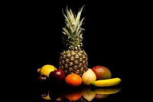 frukt foto