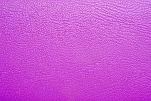 levande rosa läderbakgrund foto