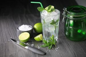 färska cocktails
