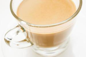 mjölkkaffe