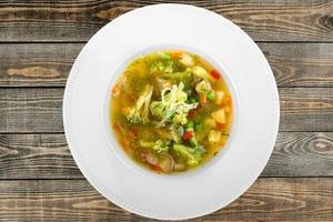 tamarind, kerala, vegetarian foto