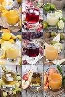 olika juicer foto