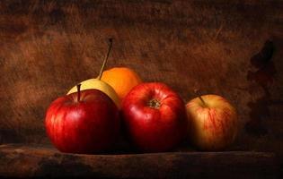 äpple foto