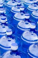 vattenflaskor