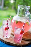 hemlagad juice foto