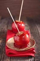 taffy äpple foto