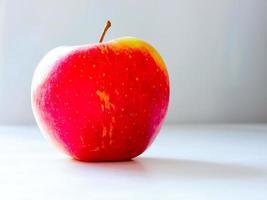 äpplen. foto