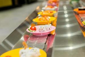 sushi storm 2 foto