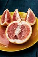 grapefrukt foto