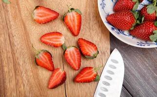 jordgubb foto