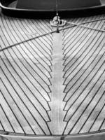 pont de bateau foto