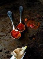 tomatsås