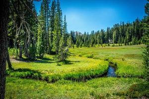Valley of Kings Creek foto