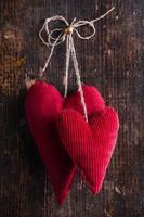alla hjärtans dag bakgrund foto