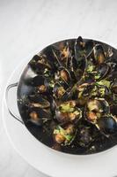 prins edward ö musslor foto