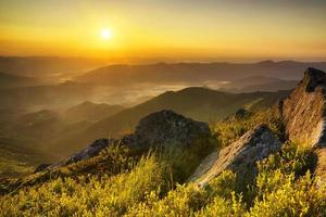 bergslandskap