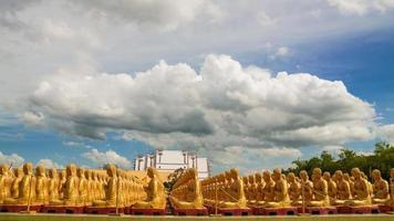 gyllene buddha
