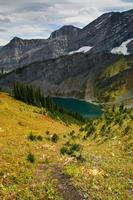 rawson lake foto