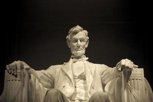 Lincoln minnesmärke