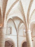 katedralen i St. mary för inkarnationen i santo domingo foto