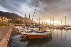 Gardasjön - Italien foto