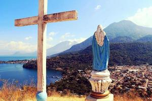 religionens skönhet foto