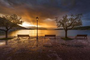 Gardasjön - Italien