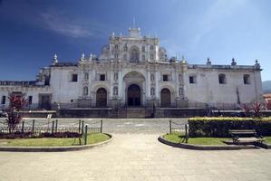 katedralen de san jose foto