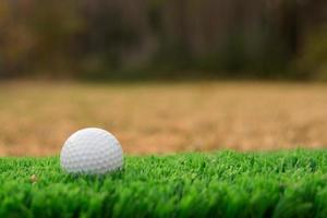 golfboll foto