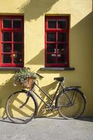 cykel, Irland