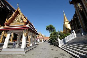 tempel thailand foto