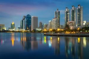 bangkok city foto