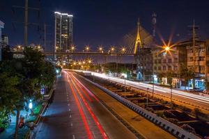 rama 3 road, bangkok foto