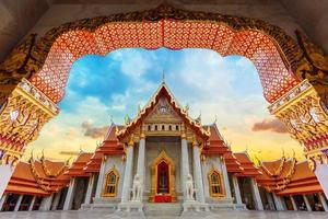 bangkok, Thailand - 9 januari 2015 foto