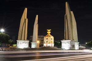 demokrati monument foto