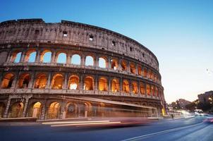colosseum, Rom - Italien