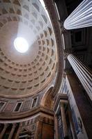 pantheon interiör
