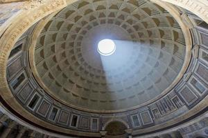panteon i Rom, Italien
