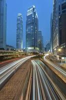Hong Kong stadsbild foto