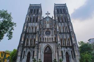 St. Josefs katedral foto