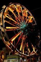 pariserhjul foto